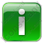 Info Box Green Icon