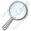 Magnifier Right Icon