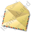 Mail 1 Old Icon, PNG/ICO, 64x64