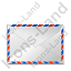 Mail 2 Closed Icon