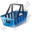 Shopping Basket 2 Icon