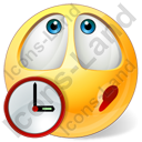 Waiting Icon, PNG/ICO, 128x128