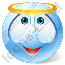 SweetAngel Icon