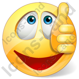ThumbsUp Icon