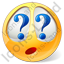 Question Icon, PNG/ICO, 64x64