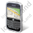 BlackBerry Map Icon, PNG/ICO, 48x48