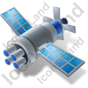 Satellite 2 Icon