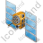Satellite 4 Icon