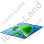 Layer Earth Icon