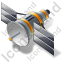 Satellite 1 Icon