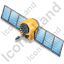 Satellite 3 Icon