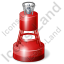 Buoy Red Icon