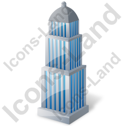 City Building 1 Icon