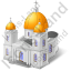 Orthodox Church Temple Icon