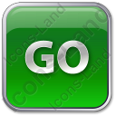 Go Sign Icon