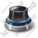 3D Mouse Icon, AI,