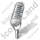 Microphone 2 Icon