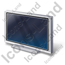 Plasma Display 1 Icon