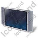 Plasma Display 2 Icon