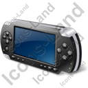 Play Station Portable Console Icon