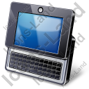 Ultra Mobile Personal Computer Icon