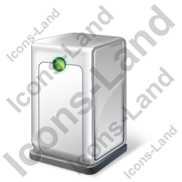 External Hardware 1 Icon, PNG/ICO, 256x256