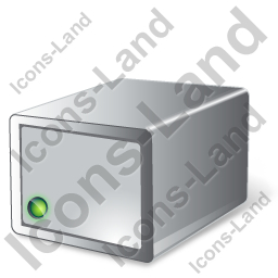 External Hardware 2 Icon