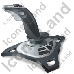 Flight Simulator Icon, PNG/ICO, 256x256