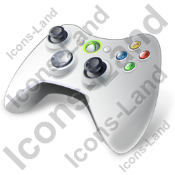 Gamepad 2 Icon