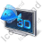 3D Display Icon, PNG/ICO, 48x48
