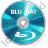 Blu-Ray Disc Icon