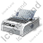 Dot Matrix Printer Icon