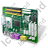 Motherboard Icon, PNG/ICO, 48x48