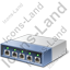 Ethernet Hub Icon