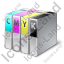 Inkjet Cartridges Icon