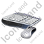 Keyboard Mouse Icon