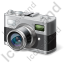 Photo Camera Rangefinder Camera Icon
