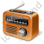 Radio Retro 2 Icon