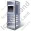 Server Rack Frame Icon