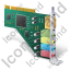 Sound Card 2 Icon