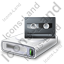 Tape Deck Drive Icon