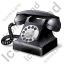 Telephone Retro Icon