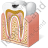 Tooth Dental Caries 1 Icon