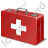 First Aid Kit Icon