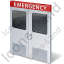 Emergency Department Icon