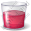 Glass Medication Liquid Icon