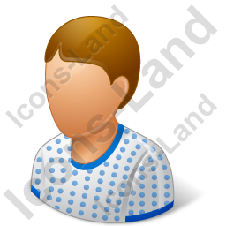 Child Male Icon, PNG/ICO, 256x256
