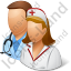 Group2 Doctor Nurse Icon