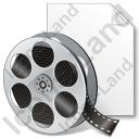 File Video Film Icon