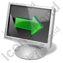 Screen Mode Compact Icon